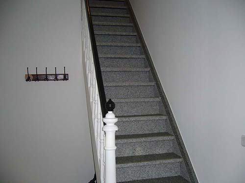 Hervorragend Treppenrenovierung / Steinteppich | Life QO31